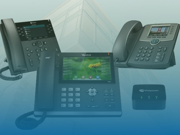 Business Phone<br>System Solutions