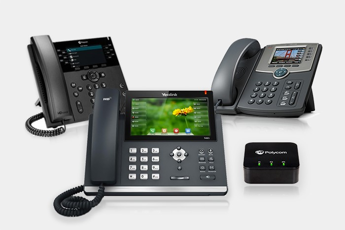 Voip Phone System Support