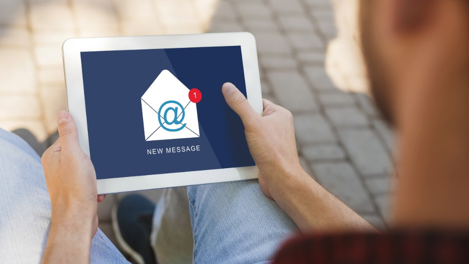 email solutions